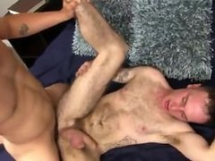 Twink video From the moment these 2 embark kissing, Dallas is turned on