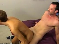 Twink sex Kyler can't stand against having another go with the handsome