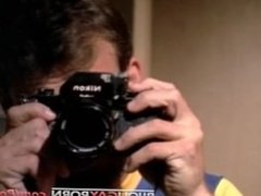 Vintage Porn Superstar Al Parker fucks Leo Ford in GAMES (1983)