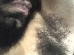 MY HAIRY AND SMELLY ARMPITS, SOBACO PELUDO DE MACHO