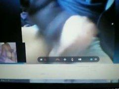 Branle pour ma femme en cam  friend tribute for wife on cam live sexcams li