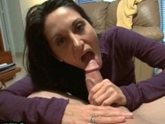 Ava Addams Dinner and some loving2