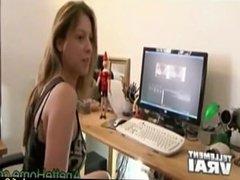 Un couple amateur francais avec 9 cam voyeur 24 sur 24 camlive chat webcam