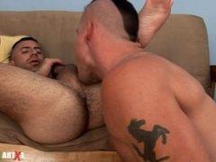 Extra Big Dicks - Mohawks