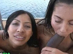 Sexy Amateur Latinas From Colombia Yatch orgy.07
