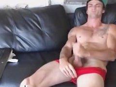 Master Ashton 7 - MyMuscleVideo