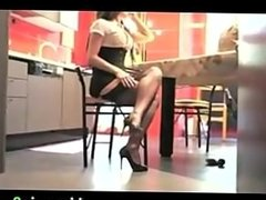 Sexy Stockings Compilation