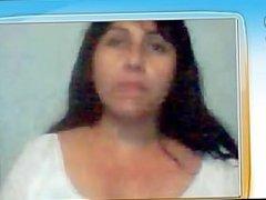 Isabel argentina me muestra tetas por web cam parte 3