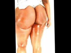 Phat Booty Orgy - Cherokee D Ass - Jada Stevens - Kelly Divine