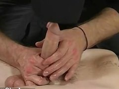 Amazing twinks The scanty boy gets his fragile arse slapped red before