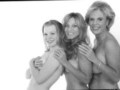 3 nude generations