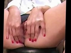 humiliating ass play joi