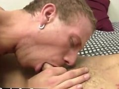 Gay video He glides up to complete up with a French smooch that tastes