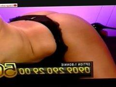 Bonnie Lee Dirty Talk TV 2010