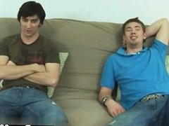 Gay movie of In the studio today, I had brought in
