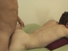 Twink sex Almost immediately, Preston proved what a bottom tart he was,