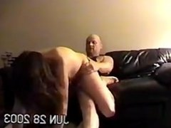 watching my girl get fucked by older man