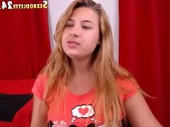 awesome randee in sexy cam live do a dream to harcore with inte