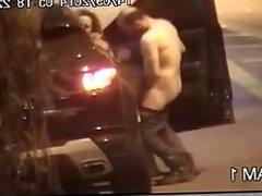 SUPOSTO VIDEO DE VIVIANE ARAUJO TRANSANDO NO CARRO CAIU NA NET