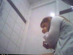 Brunette amateur teen toilet ass hidden cam voyeur sex chatroom online sexc