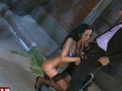 Sex on Park