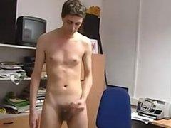 hetero español casting