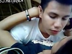SCSIT Pinay College Student Sex Scandal 3