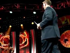 MUSCLEBULLS: Arnold Classic 2014 - 212 Finals - Awards [FULL]