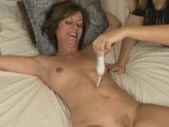 Tickle4Torture - Charlie's upper body tickle study Including pussy tickling