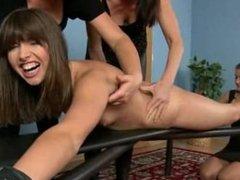 Czech Ticklish Girls - Girl's Tickling Party - Susan Ayn