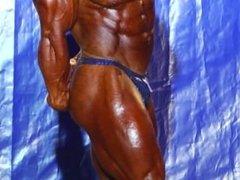 MUSCLEBULLS: Pro Nutrition Grand Prix 2014 +100kg seniori