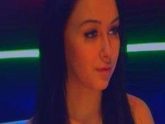 AminaAngel - stunning Russian webcam brunette
