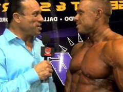 MUSCLEBULL DANIEL: 2014 IFBB Orlando Europa Show Of Champions