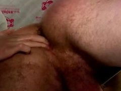 Gay movie The guy commences off with a lubricious fucktoy and his