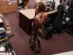 Real Spycam Sex - Crazy bitch brought in a gun, she still got fucked