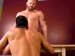 Gay orgy Dominic Fucked By A Married Man