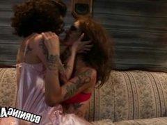 Evil head - Demonic Lesbos! (trailer)