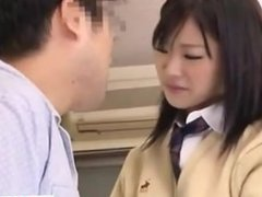 Japanese cute Teen In A Hospital Fucks japan-adult.com/pornh
