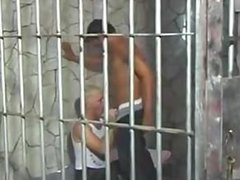 Tiny Prison Bitch