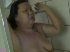 Aunty C Showers