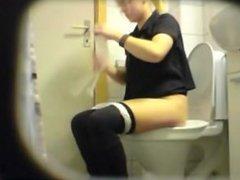 Amateur teen toilet pussy ass hidden spy cam voyeur nude 3  live web sex  G