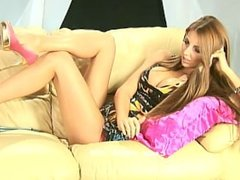 Cara Steel bluebird tv