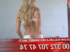 Turkish Woman Wants a Cock