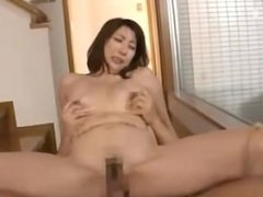Milf Fucked Hard By The Cleaner Facial On The Floor