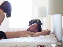 HD - PureMature Hot ass fucking for a hot milf