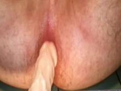 My first anal toying with cam free live anal sex   Gapingcams.com