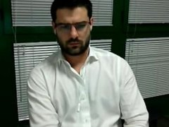 Jerk is in the office - Sega in ufficio