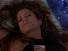 Kate Walsh in Bad Judge s01e01