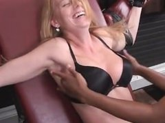 Cute Czech Girl Tickle abuse