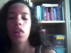 Ebony spanish playing hairy pussy on camby GranDBastard live sex cam free l
